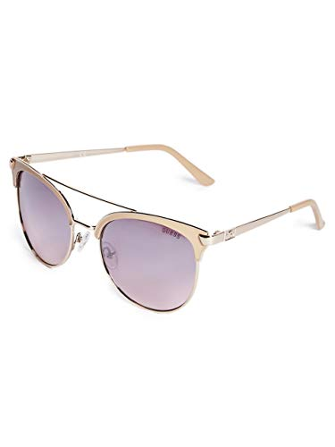 GUESS Factory Festival Round Browline ()