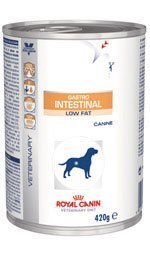 Royal Canin Veterinary Gastro Low Fat Wet Dog Food 410G X 12 by royal canin