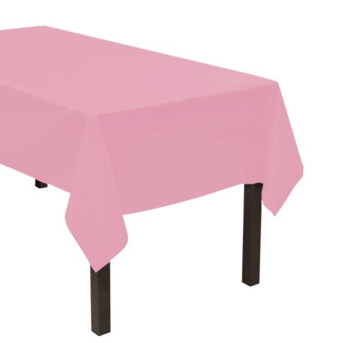 [Party Essentials Heavy Duty Plastic Table Cover Available in 44 Colors, 54