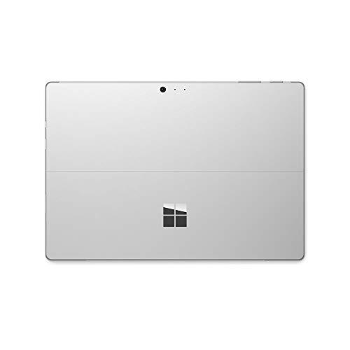 Microsoft Surface Pro 4 (256GB SSD, 8GB RAM, Intel Core i5) + Microsoft Type Cover (Renewed)