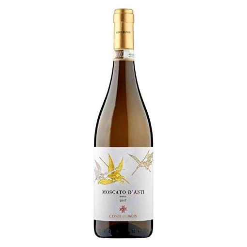 Conti-Buneis-Moscato-dAsti-White-Wine-75cl-Case-of-6