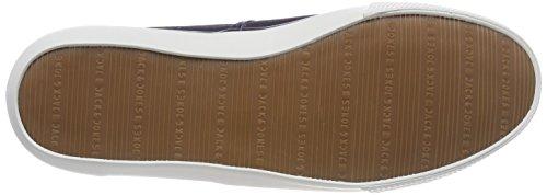 Blazer navy Blazer Uomo Jones Blazer amp; Navy Jack Jfwseb Blu Sneaker Infilare qgITwq