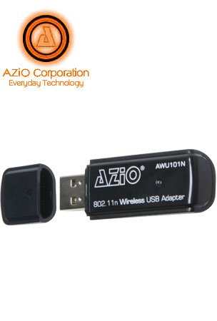 AZIO AWU101N DRIVERS WINDOWS 7