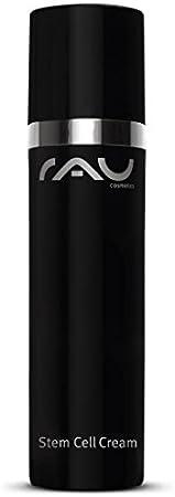 Crema RAU Stem Cell 50ml - Lujosa crema antiedad con Argirelina y los mejores productos naturales