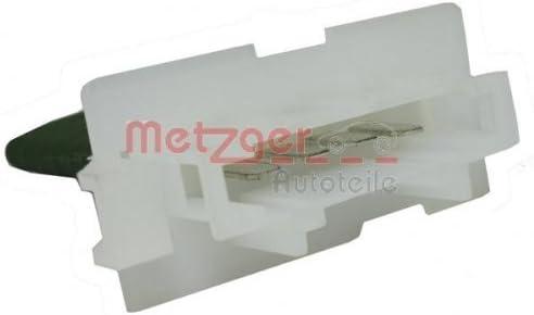 METZGER 0917046 Heizung