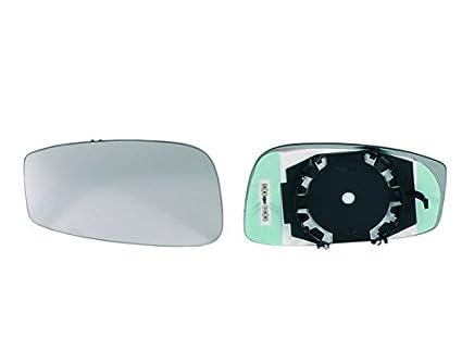 Lancia Musa-Derecho Repuesto Espejo De Cristal-Fiat Idea Stilo