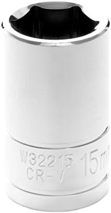 Performance Tool W32213 1//2 Dr 13mm 6pt Socket Wilmar