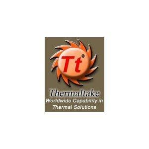 Thermaltake PurePower W0118RU ATX12V Power Supply - 350W
