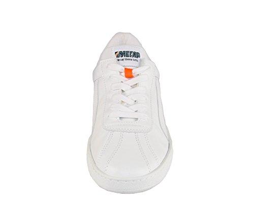 Bianco Lauda81 Sneakers E Uomo Mecap p Per Donna Fgwq0ZO