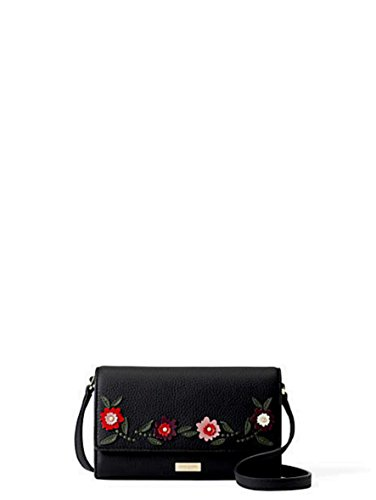 Connie Laurel Cross Kate Way Body Spade Embellished Handbags ZZqI5