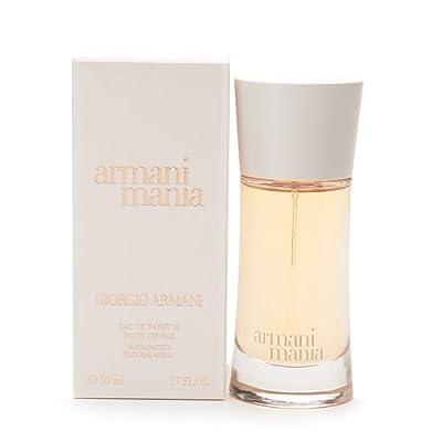 MANIA For Women By GIORGIO ARMANI Eau De Parfum Spray