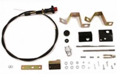 Posi-Lok 4X4 PSL800 Axle Shaft Disconnect (Axle Posi)