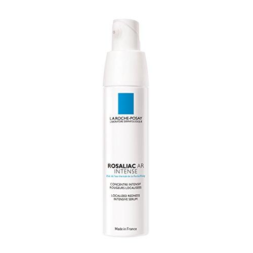 La Roche Posay Rosaliac Ar Intense Hydrating Face Serum For Sensitive Skin To Visibly Reduce Redness  1 35 Fl  Oz