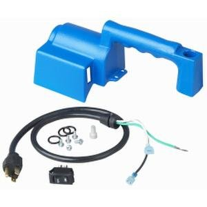 Replacement Power Cord Assembly for 15400, 15600, 15434 Pumps