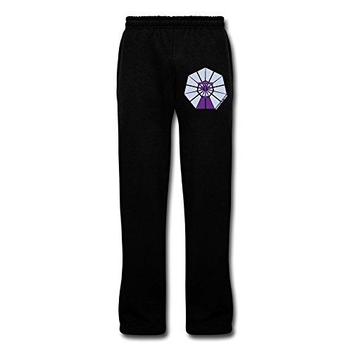 PKTWO Men's Active Trousers Sports Pants