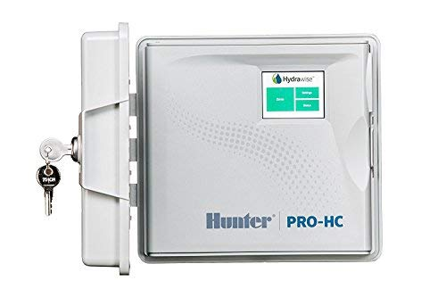 Hunter PRO-HC PHC-600 Residential Outdoor Professional Grade Wi-Fi Controller with