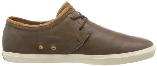 Motel Uomo orange Arancione Camper 002 Sneaker 18832 orange 0AwqddI