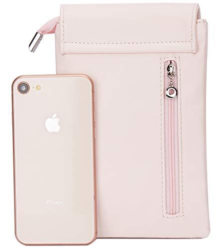 Small Crossbody Womens Small Bag Womens Pink Y8wUa5q
