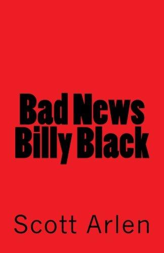 Read Online Bad News Billy Black pdf