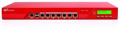 WatchGuard XTM 525 Network Security Appliance WG525051