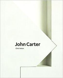 Book John Carter