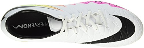 Multicolour s Football White Orange volt Ii Phelon Hypervenom Ag Men Boots NIKE Multicoloured r total Black vA5qW