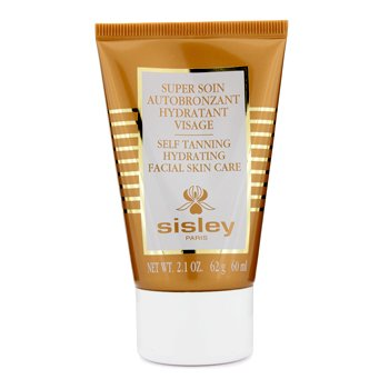 Sisley Self Tanning Hydrating Facial Skincare, 2.1 Ounce by Sisley