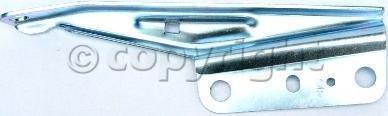 UPC 723650151587, HOOD HINGE chevy chevrolet CORSICA 87-96 rh