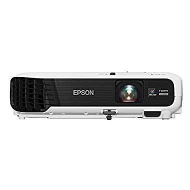 Epson VS345 WXGA 3LCD Projector 3000 Lumens Color Brightness
