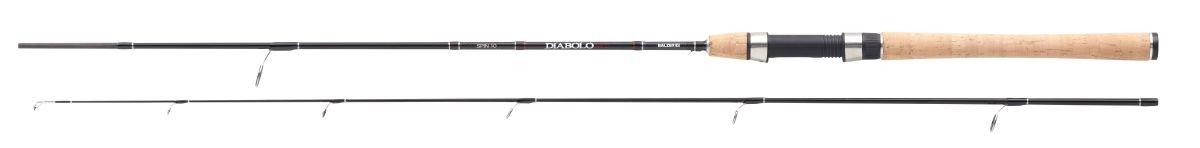 Balzer Spinnrute Diabolo NEO Spin 10 1.80m 2-10g
