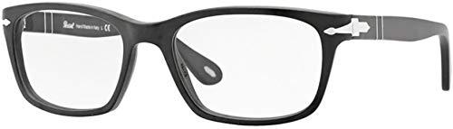 Persol PO3012V Eyeglasses Matte Black 54