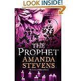 The Prophet (The Graveyard Queen, Book 3) by Amanda Stevens (2012-08-02)
