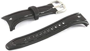 Timex Correa de Reemplazo TW5K96400 Ironman Sleek 150 Lap Cinta de Recambio Silicona