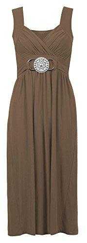 Womens Dress Buckle - 9