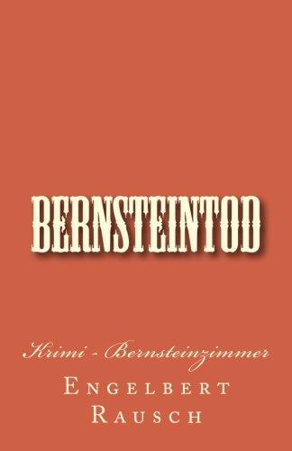 Bernsteintod: Krimi - Bernsteinzimmer (SOKO Koblenz)