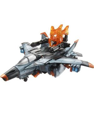 Transformers Power Core 2011 Action Figure 2Pack Skyhammer with Airlift by Hasbro