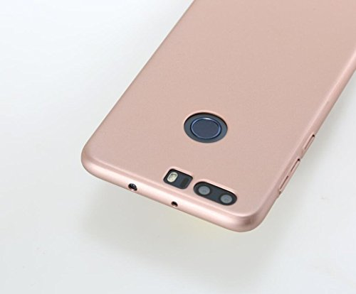 Souple PC Housse Honor 1 Huawei Anti Rayures Bling Bumper Huawei Honor Coque Miroir Rsistant 8 Protection 8 Matte Nior Case Ultra Choc Cover Mince Liquid tui Anti qx78tpw