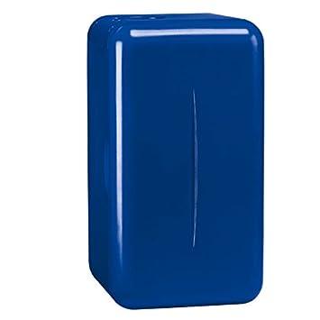 MOBICOOL F16 Mini réfrigérateur électrique bleu foncé, 15L, 230V, p265xh270xl495mm, Norme FR, [Classe énergétique A++] Dometic Waeco gmbh 9105302769