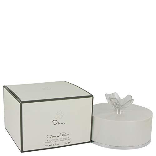 Oscar by Oscar De La Renta - Perfumed Dusting Powder 5.4 oz for Women