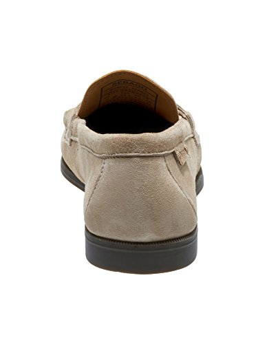Bit 4 E Women's in Loafers Beige Plaza Sebago Tan Size Suede W 5 UK qEpFv1w
