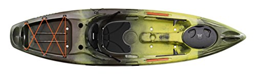 Perception Kayak Pescador Sit On Top for