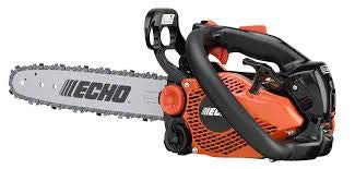 35cc Gas Chainsaw - Echo CS-2511t Climbing Saw
