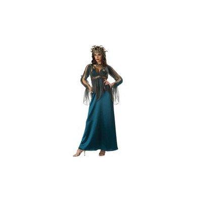 Kids Medusa Costumes - Medusa Adult Costume