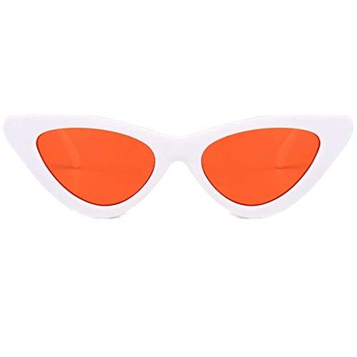 Wendyy Sunglasses, Cat Eye Sunglasses, Trendy Stylish Sunglasses (Sonnenbrille Trendy)