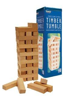 Ideal Timber Tumble in Tin