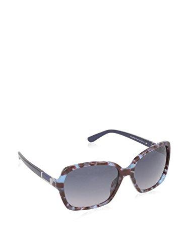 Hugo Boss Lunettes de soleil Pour Femme 0629/S - PGJ/HD: Blue Havana / Blue