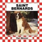 Saint Bernards (Dogs Set IV)