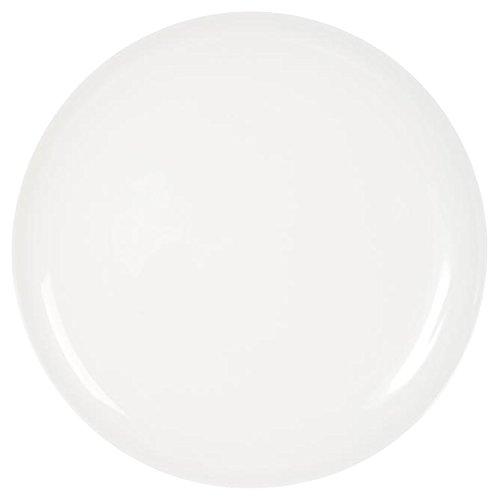 32/x 32/x 3/cm Blanco cer/ámica 1 Unidad Redondo Desconocido H /& H Premiere Plato Pizza