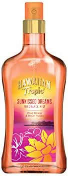 Sunkissed Dreams by Hawaiian Tropic For Women Fragance Mist Spray 8.4oz Unboxed