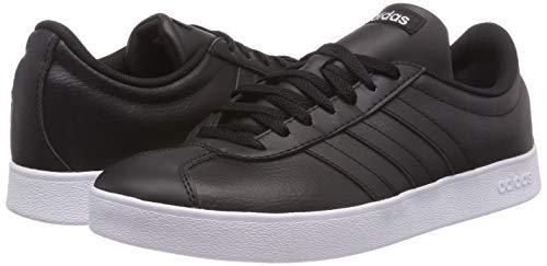 Core Core Black nbsp;– Court Women Shoes nbsp;Sport 0 2 VL Black adidas Black Met Silver pfUwqzF1